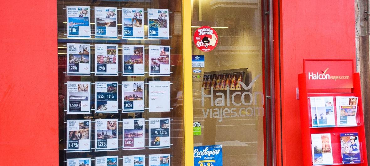 Halcon Viajes Vara de Rey 52
