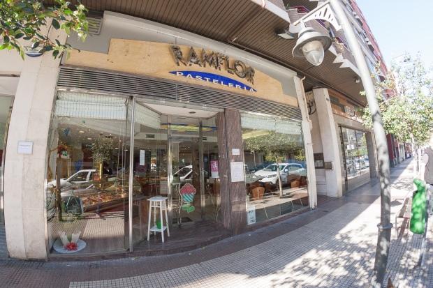 Pasteleria Ramflor - Facebook