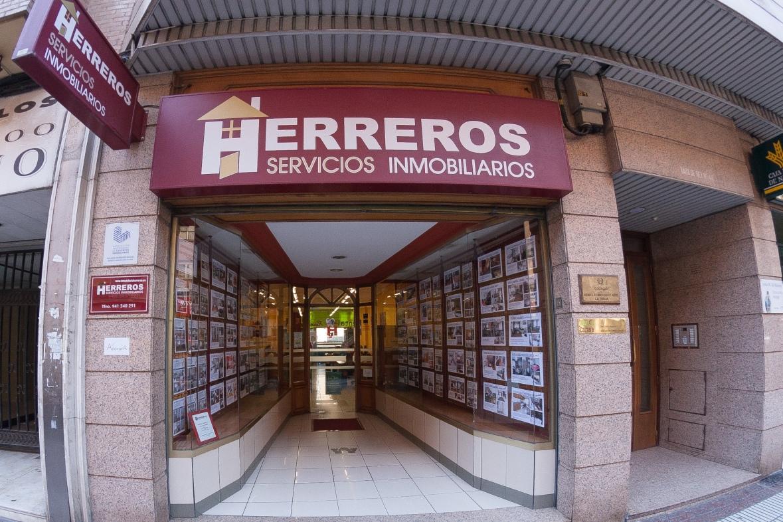 Herreros servicios inmobiliarios