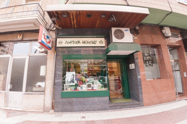 Natur House Logroño WEB