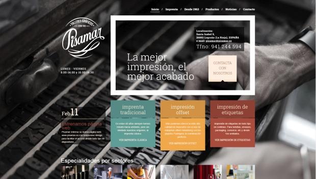 PISAMAR - WEB